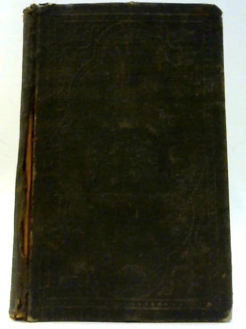 Agriculture by Report Of The Comm Of Patents For The Year 1855