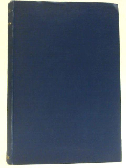 Complete Works Of Robert Burns Vol II By Robert Burns Edited Gebbie