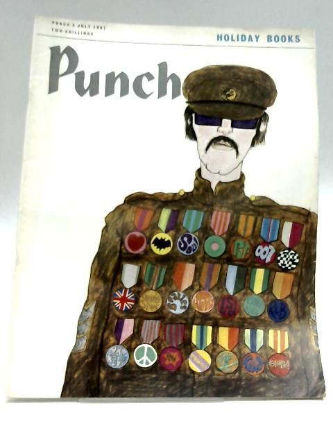 Punch: 5 July 1967 By Anon