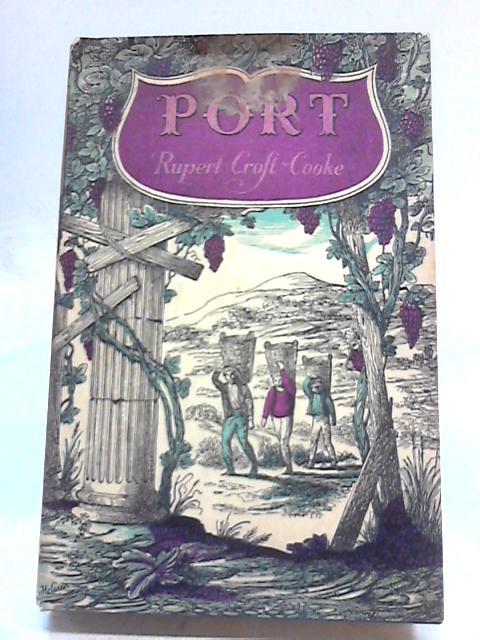 Port By Rupert Croft-Cooke