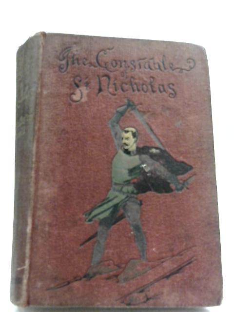 The Constable Of St. Nicholas. By Edwin Lester Arnold