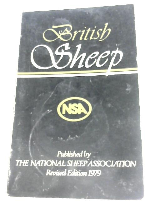 British Sheep by National Sheep Association