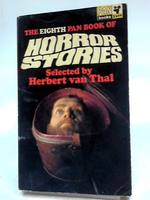The Eighth Pan Book of Horror Stories: No. 8 by Ray Bradbury