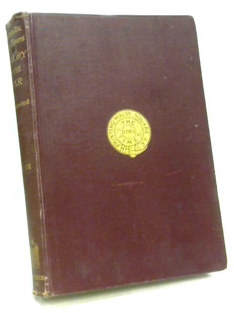 The Times History of the War Vol. VIII By Unknown