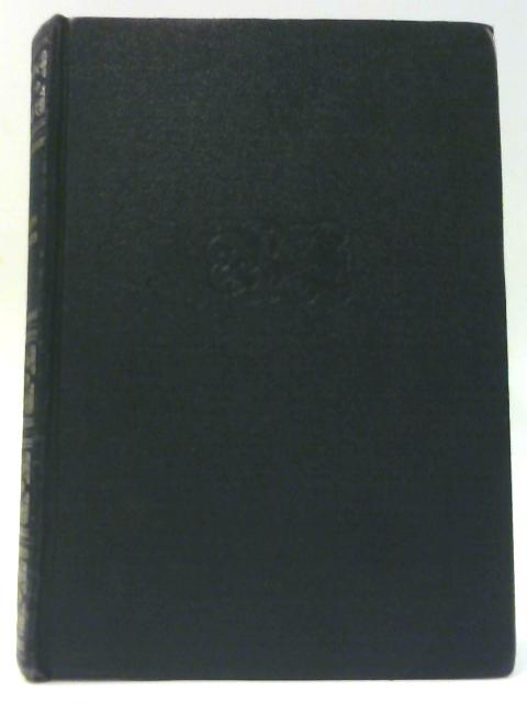 English Comedies by Gassner, John