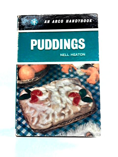 Puddings By Nell Heaton