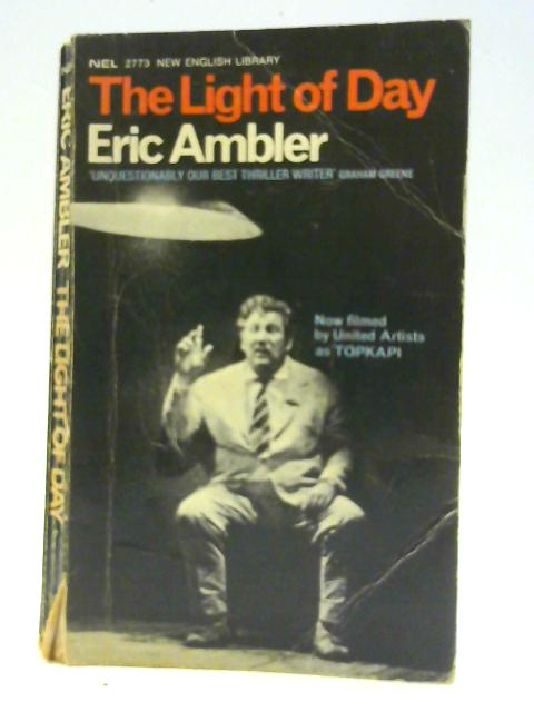 the light of day ambler eric