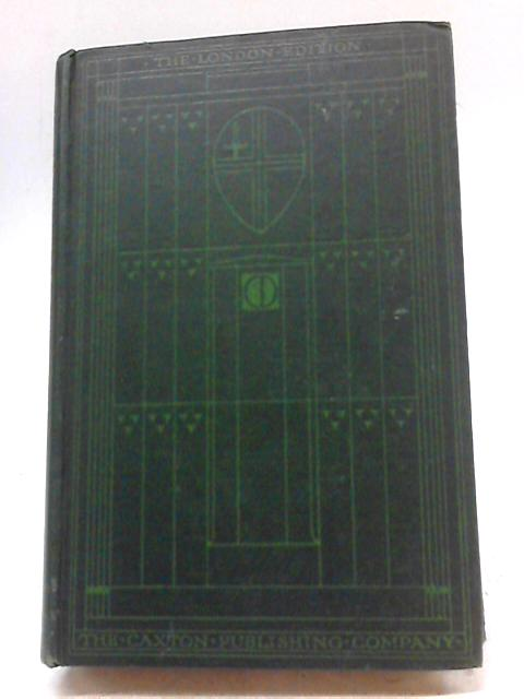 The Life And Adventures of Martin Chuzzlewit Vol. II By Charles Dickens