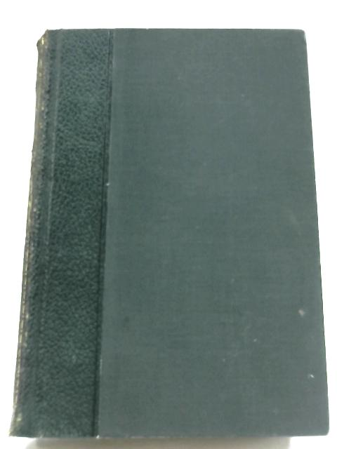 Crowned Masterpieces Of Eloquence: Volume VII By Rt. Hon. Augustine Birrell