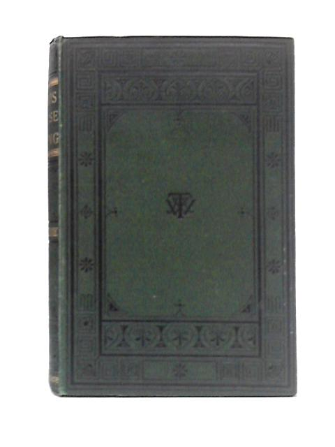 Ballads; and, The Rose and the Ring By W.M. Thackeray