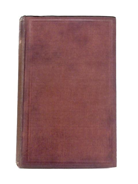 Proceedings of the Royal Philosophical Society of Glasgow, Vol. XXXVI: 1904-1905 By Anon