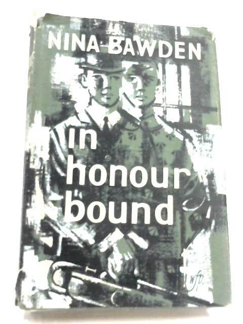 In Honour Bound By Nina Bawden