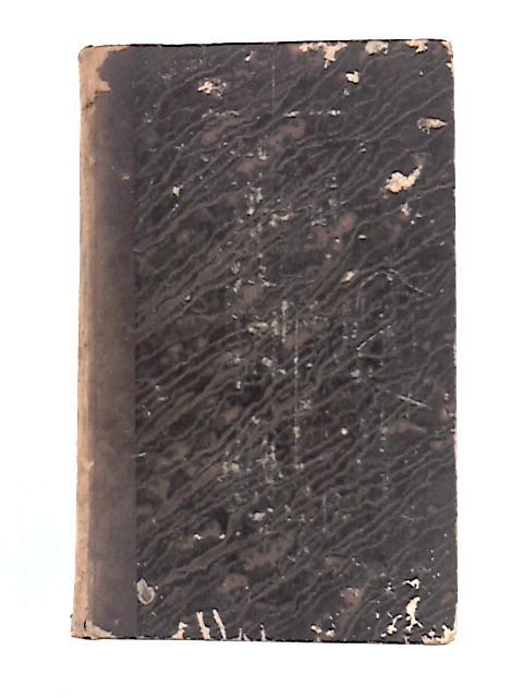 Nouvelle Bibliotheque des Voyages Anciens et Modernes Tome Quatrieme By Various