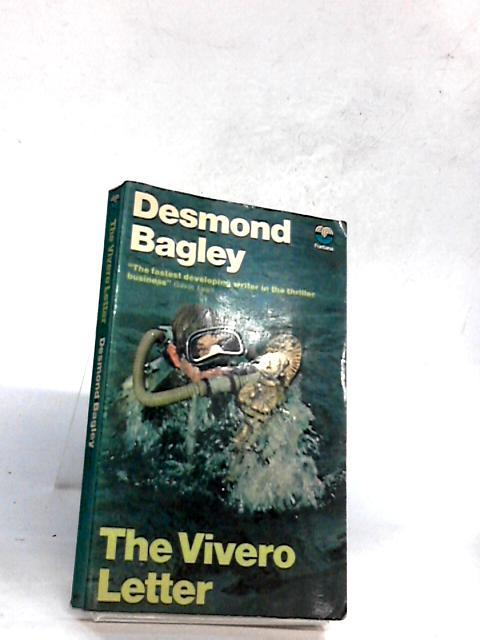 The Vivero Letter (Fontana Book) By Desmond Bagley