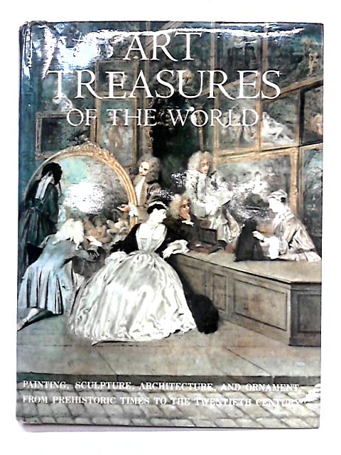 Art Treasures of the World by Anon