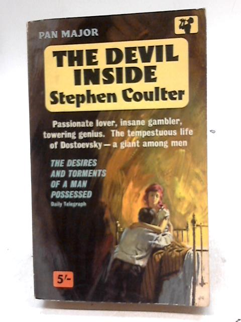 The Devil Inside By Stephen Coulter