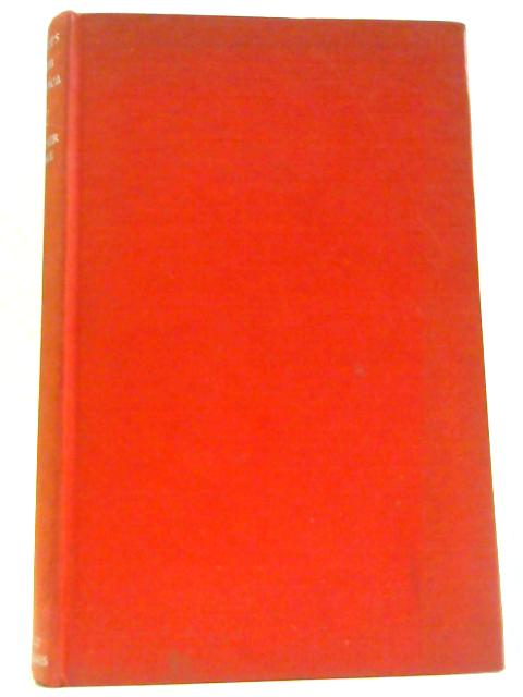 Letters from America By Cooke, A