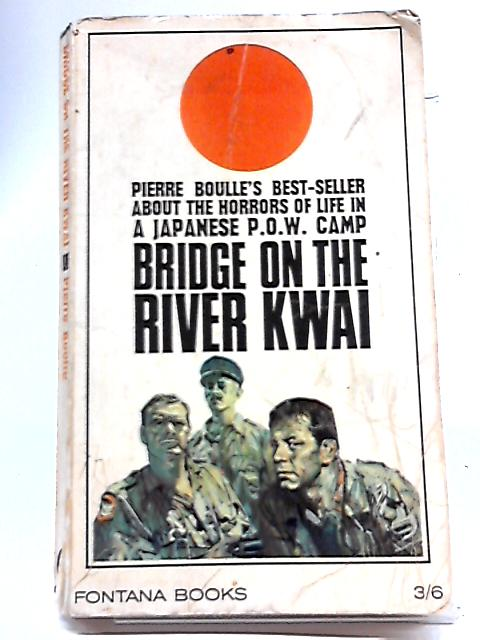 The Bridge Over the River: After Death Communications of a Young Artist Who Died in World War I By Sigwart