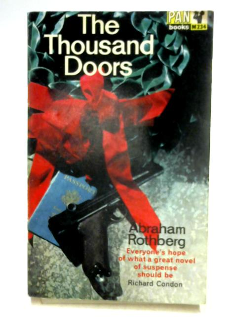 The Thousand Doors By Abraham Rothberg
