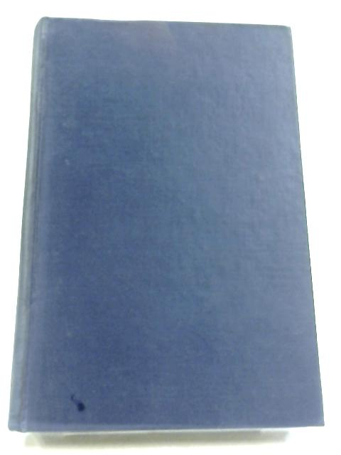 Planning And The Law: A Guide To The Town And County Planning Act, 1947 by William Wood