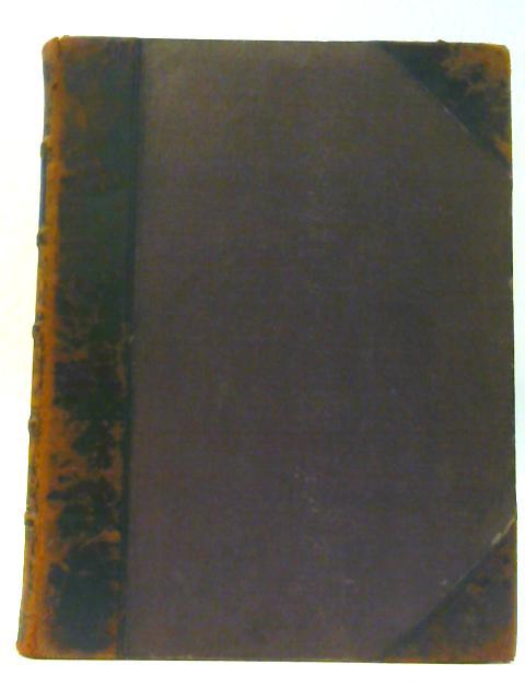 The Girl's Own Annual (The Girl's Own Paper - Vol XV October 1893 to September 1894) by Tytler, S; Doudney, et al