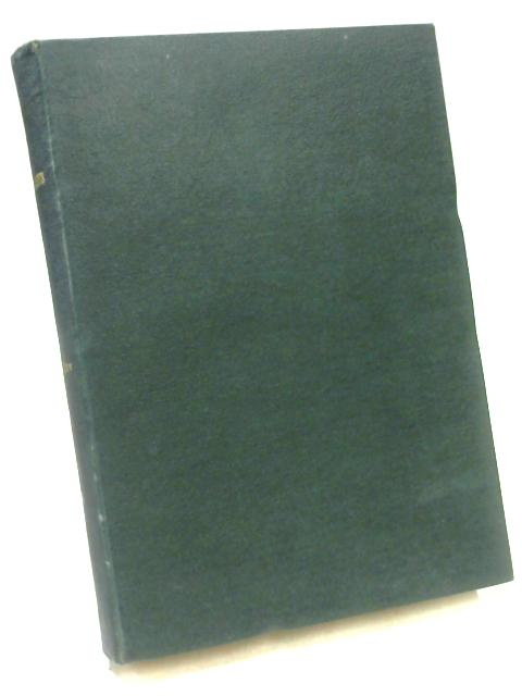 The Annotated Tax Cases Volume XXIV By Ed. by R.E. Borneman
