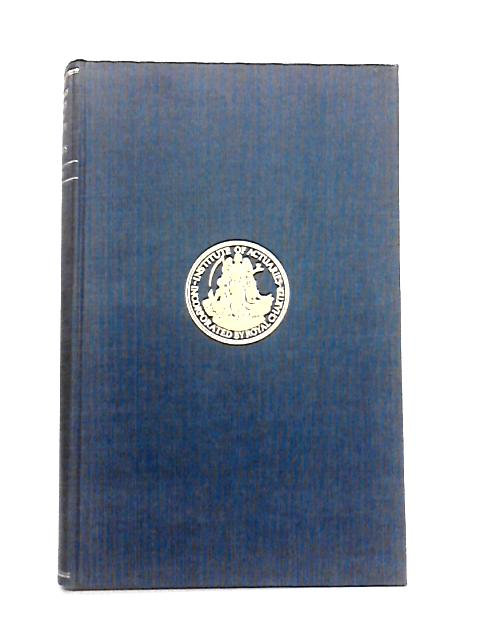 Proceedings of the Centenary Assembly of the Institute of Actuaries Vol III By Anon