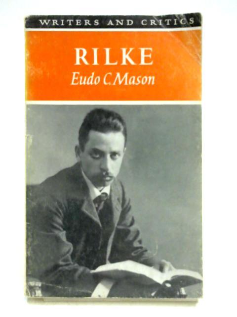 Rilke by E.C. Mason