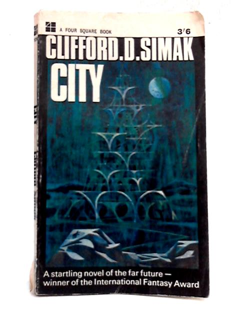 City by Clifford Simak