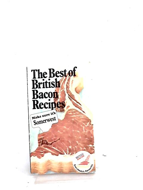 The best of British bacon recipes By Norwak, Mary