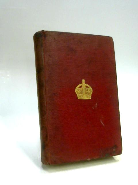 Knightage 1924: A Complete List of the existing recipients of the honour of knighthood, together with a short account of the origin, objects, and work of the imperial society of knights bachelor. By William Bull