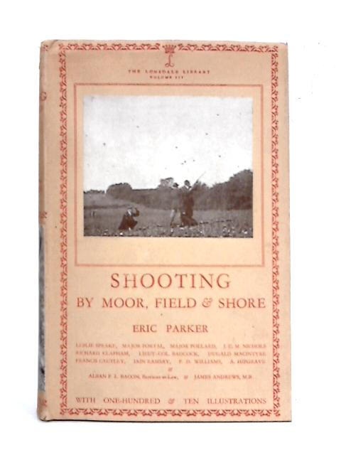 Shooting By Moor Field And Shore By Various