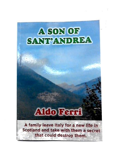 A Son of Sant' Andrea by Aldo Ferri