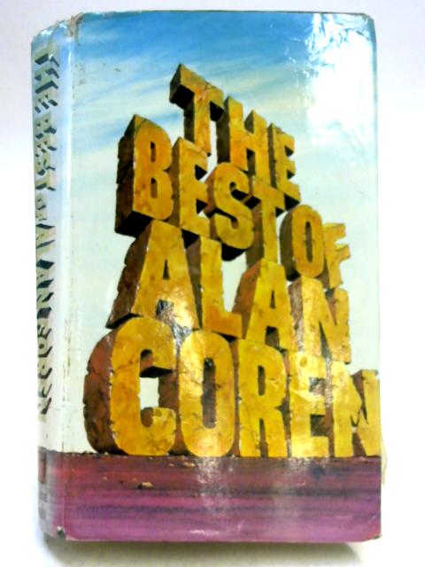 The Best of Alan Coren by Alan Coren
