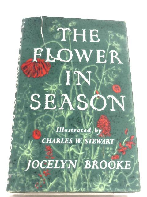 The Flower In Season by Jocelyn Brooke