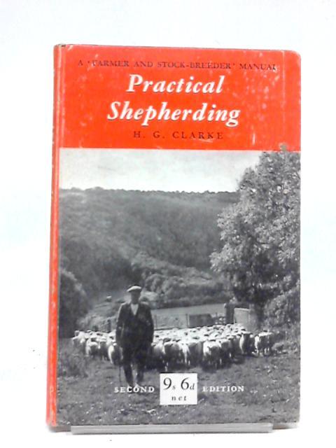 Practical Shepherding by H.G. Clarke