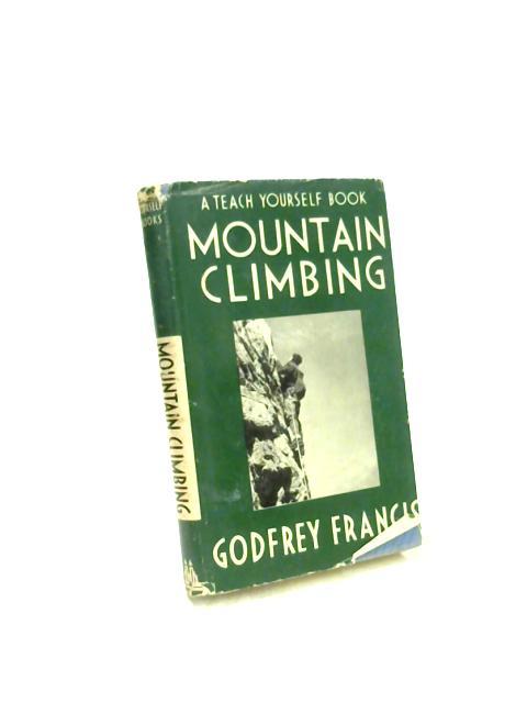 Mountain Climbing by Godfrey Francis