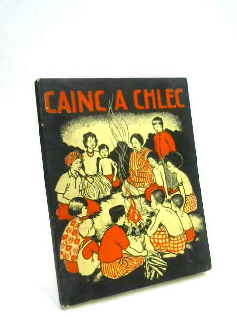 Cainc A Chlec By Richard Evan Edwards
