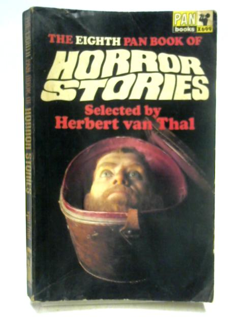 The Eighth Pan Book of Horror Stories by Ray Bradbury