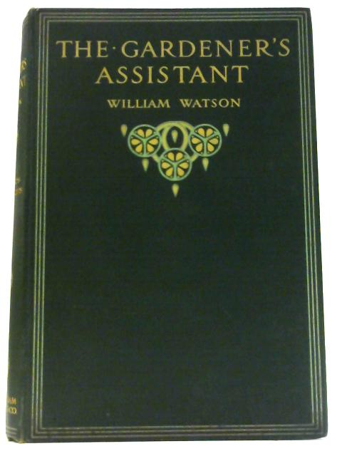 The Gardener's Assistant, Vol. 2: Orchards, Hardy Fruits by Watson, William