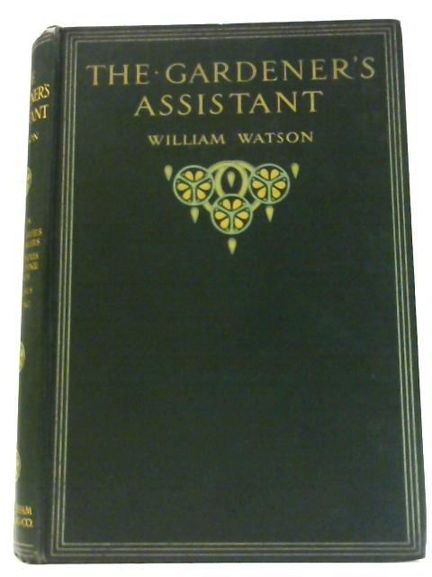 The Gardener's Assistant Volume IV by Watson, William (ed.)