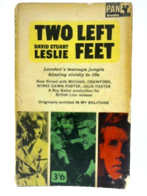 Two Left Feet by David Stuart Leslie