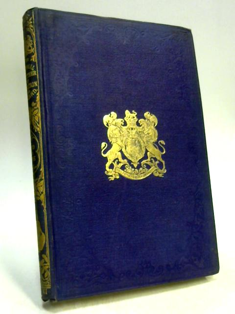 National Gazetteer of Great Britain and Ireland Div. XI by Unknown