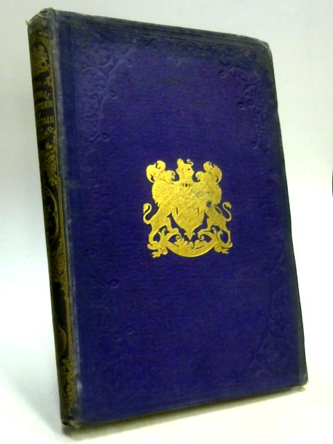 National Gazetteer Of Great Britain And Ireland. Div VI by Various