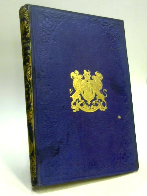 National Gazetteer Of Great Britain And Ireland. Div X by Unknown