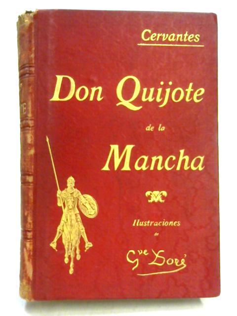 El Ingenioso Hidalgo Don Quijote De La Mancha Tomo II by M. De Cervantes Saavedra
