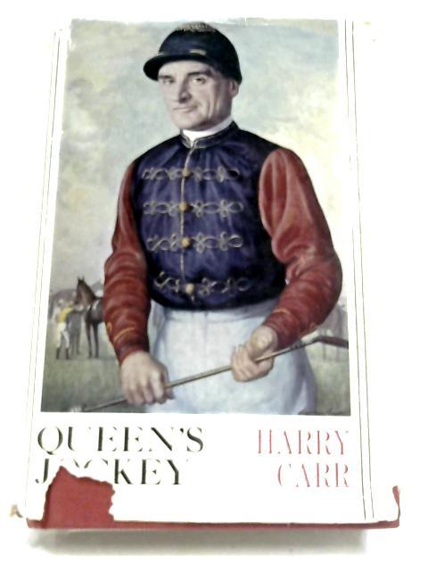 Queens Jockey by Harry Carr
