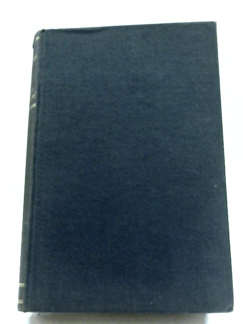 The Submarine Peril: The Admiralty Policy In 1917 by Rt. Hon. The Earl. Jellicoe