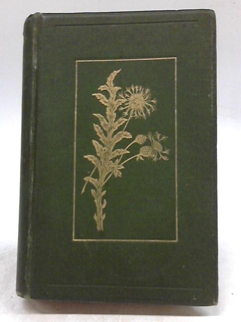 Flowers of the Field by Rev. C. A. Johns, B. A.