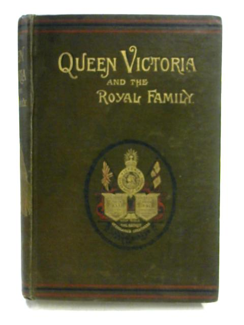 Queen Victoria and the Royal Family by Henry Woodcock